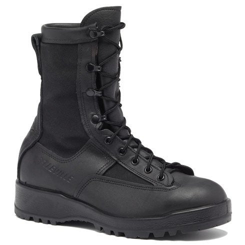 Belleville Boots 770 Waterproof Black Insulated Combat and Flight Boot
