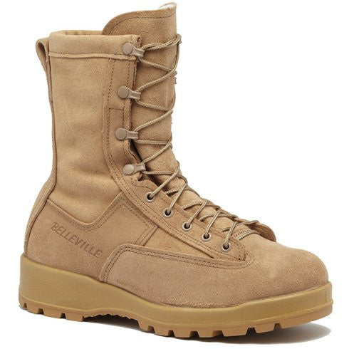 Belleville Boots 775 Cold Weather Tan Insulated (600g) Combat Boot