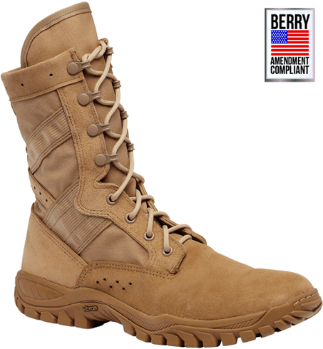 Belleville ONE XERO 320 Ultra Light Assault Boot