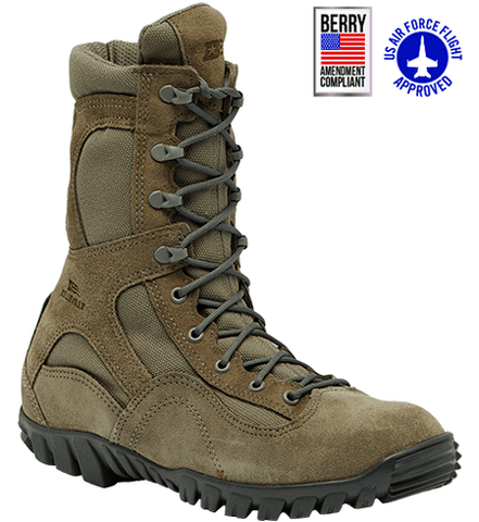 Belleville Waterproof Assault Flight Boot