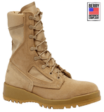 Belleville Women's Hot Weather Combat Boot - Tan