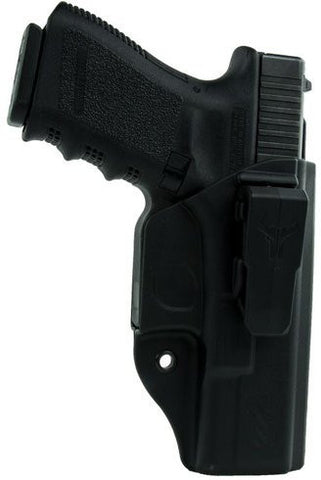 Blade-Tech Industries Klipt Appendix Holster