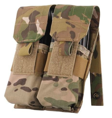 First Spear M4 Double Magazine Pocket