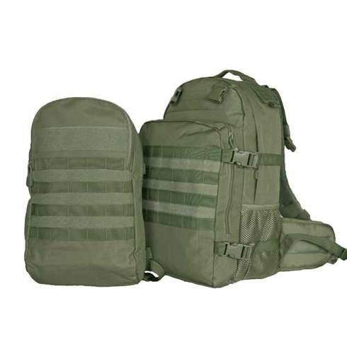 T6 3-Day Pack