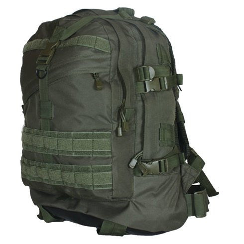 T6 Mountain Pack