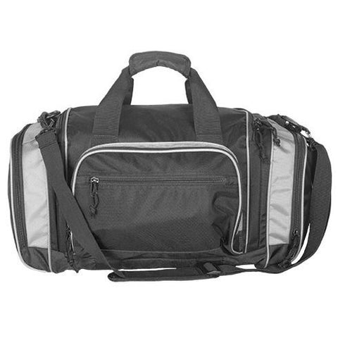 T6 Tactical Cover-Carry Sport Duffel