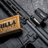 "Gorilla Ammunition Signature Series Firearm - 16"" 300 AAC Blackout"