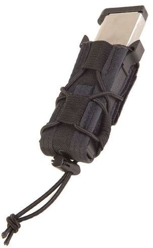 High Speed Gear Belt Mounted Pistol TACO Pouch
