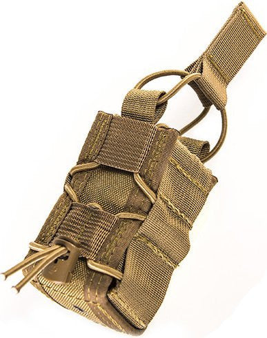 High Speed Gear Single 40MM MOLLE Taco