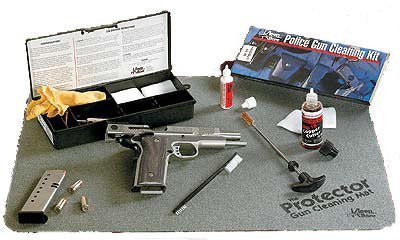 KleenBore Tactical Cleaning Kit for 5.56