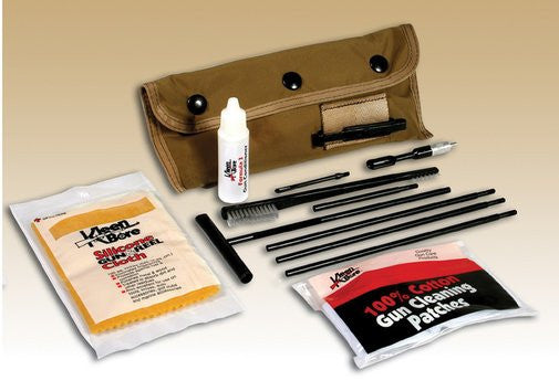 KleenBore Universal Field Cleaning Pack