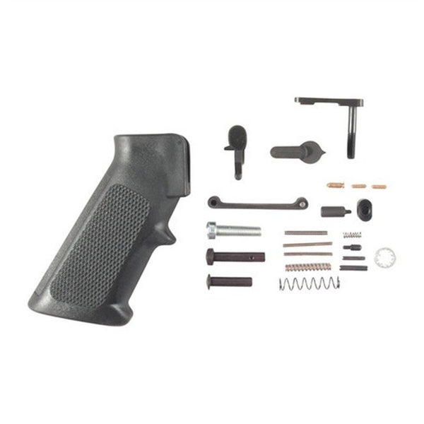 DPMS Lower Parts Kit w/o Trigger Group