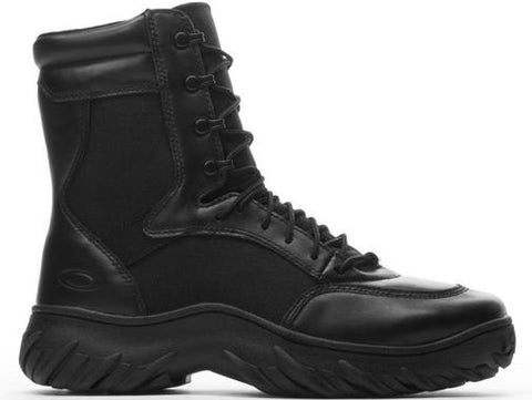 "Oakley Black 8"" SI Assault Boot"