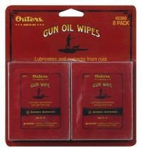 Outers Gun Wipes