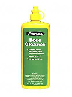 Remington Bore Cleaner Liquid 4 oz. Cleaner Bottle 18397 Remington Bore Cleaner Liquid 4 oz. Cleaner Bottle 18397 Remington Bore Cleaner Liquid 4 oz. Cleaner Bottle 18397