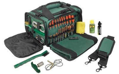 "Remington Squeeg-E Cleaning Kit Cleaning Kit 12""x8.5""x6"" Gun Cleaning 17096"
