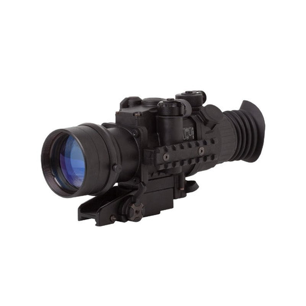 Pulsar Phantom 4x60 MD White Phosphorus Tube Night Vision Riflescope