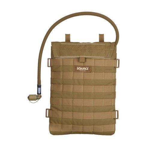 Source Razor 3L Low Profile Armor Mounted Hydration System
