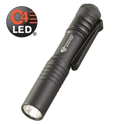 Streamlight MicroStream LED Pen Flashlight