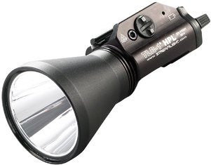 Streamlight TLR-1 HPL High Lumen Weapon Mounted Light
