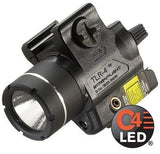 Streamlight TLR-4 Compact WeaponLight with Laser