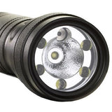 Streamlight Twin-Task 3AAA Tactical LED Flashlight with Laser