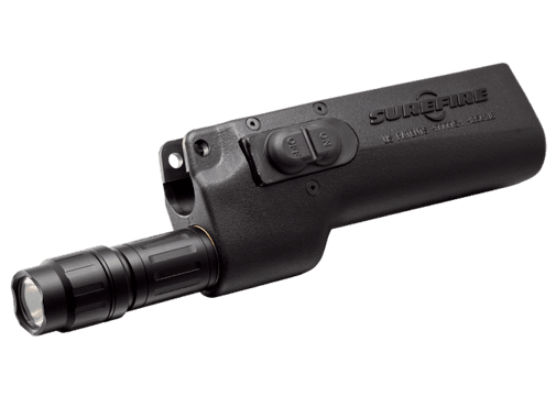 Surefire LED WeaponLight for H&K MP5, HK53, HK94 628LMF-A