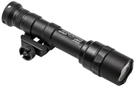 SureFire M600 Ultra Scout LED WeaponLight - Tailcap Switch Only