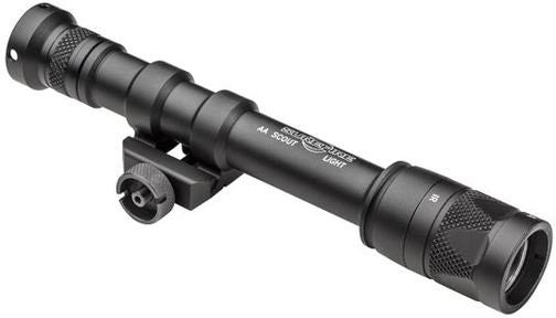 Surefire M600V AA IR Rail Mounted Scout Light