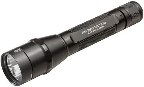 Surefire P3X Fury Tactical Ultra-High Single-Output LED Flashlight
