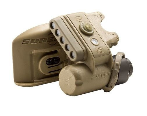 SureFire Tactical Helmet Light HL1-A