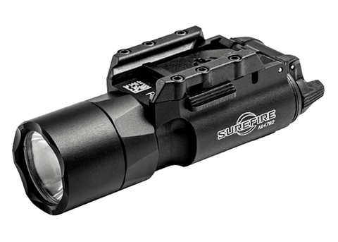Surefire X300U-A LED Handgun Light