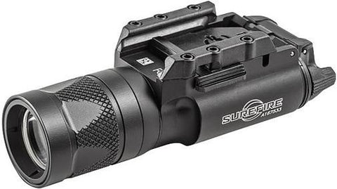 Surefire X300V IR LED Weapon Light