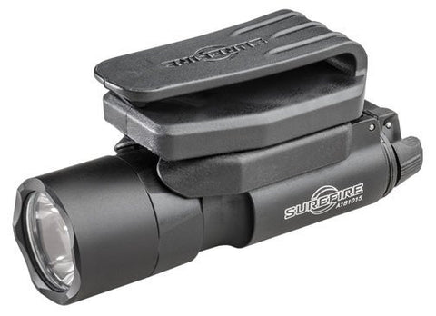 SureFire Y300 Ultra 500 Lumen Flashlight with Magnetic Belt Clip