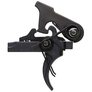 Geissele 2 Stage Trigger G2S