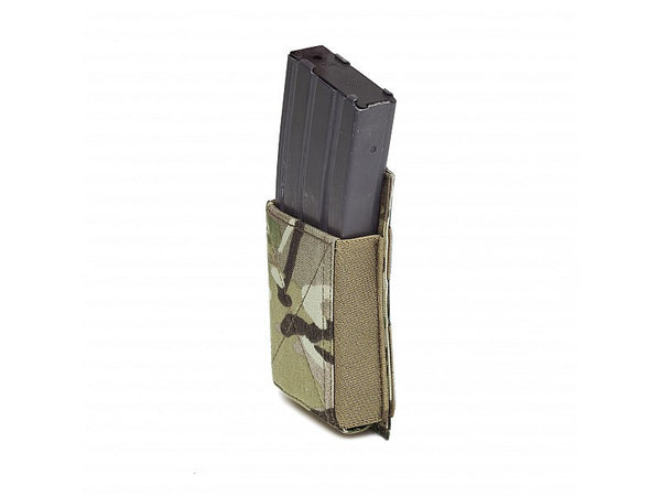 Single Elastic Mag Pouch MultiCam