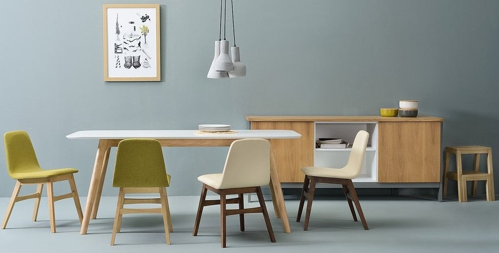 How To Choose The Right Dining Chair