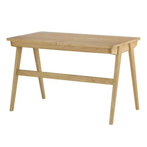 KEIR Study Desk 117cm - Natural