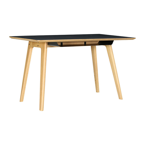 TYRUS Working Desk - Black