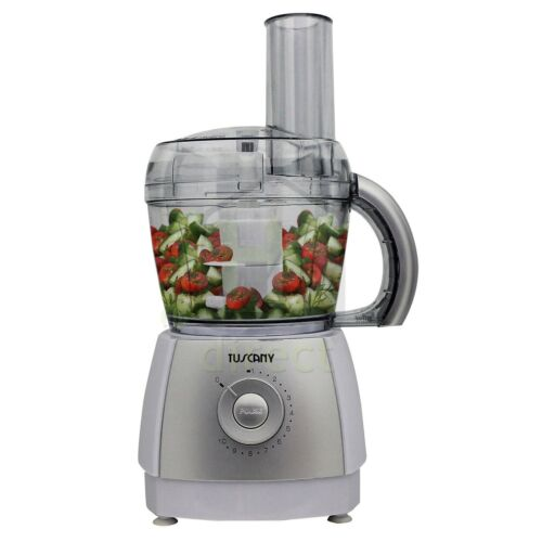 NEW TUSCANY Kitchen Food processor Blender Mixer Citrus Juicer - TU030