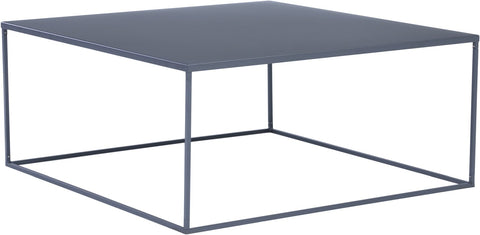 DARNELL Coffee Table 80cm - Indium