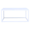 DAICHI Coffee Table 90cm - White