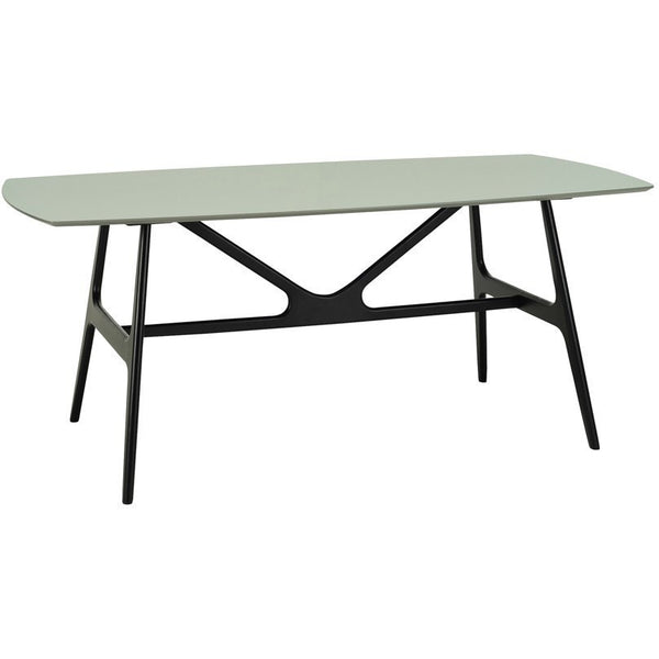 FILA Dining Table 1.8M - Grey