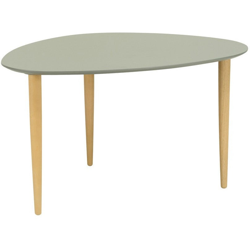 Corey High Occasional Table in Grey