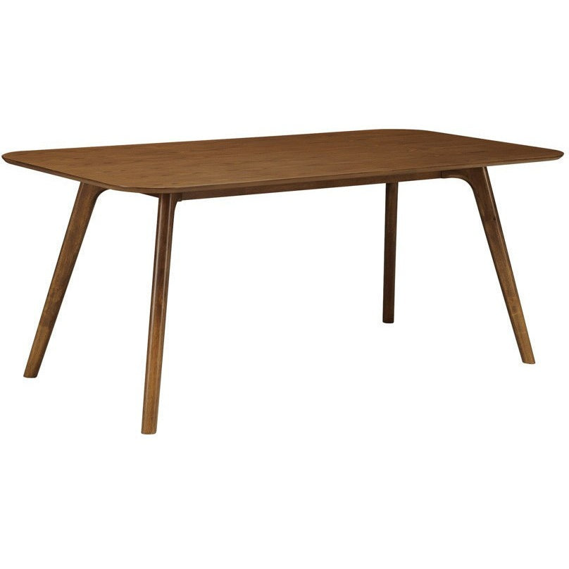 Roden Dining Table - 180cm - Cocoa