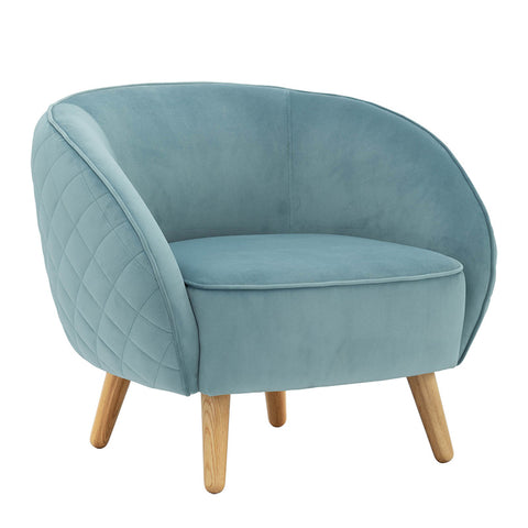 BRAT Lounge Chair - Jade