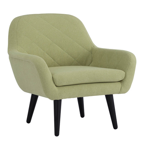 Sprinter Lounge Chair - Mint Green Colour