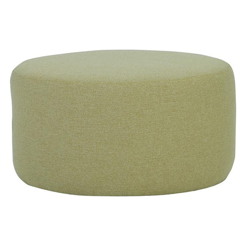 OMNI Ottoman Medium (62cm) - Tea Green