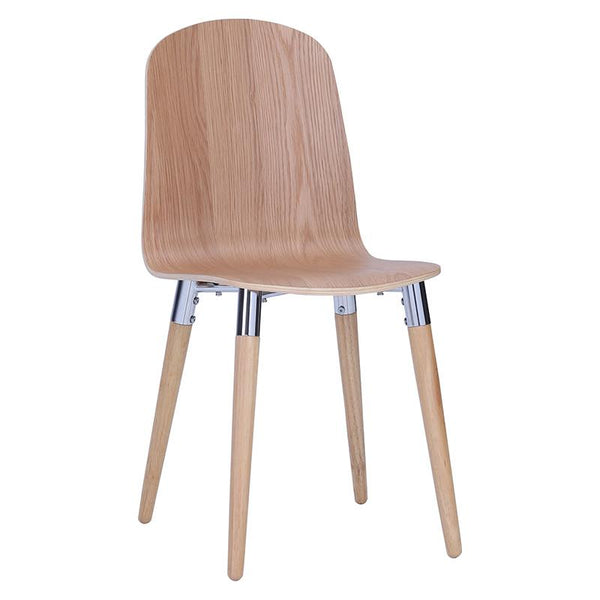 VESTA Dining Chair - Oak