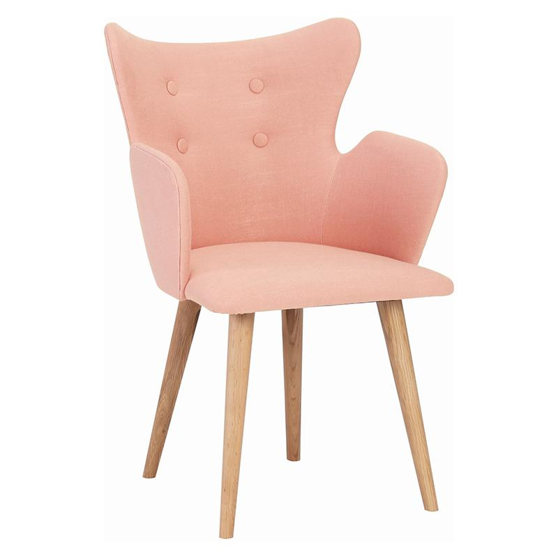 KACHINA Dining Chair - Tangerine